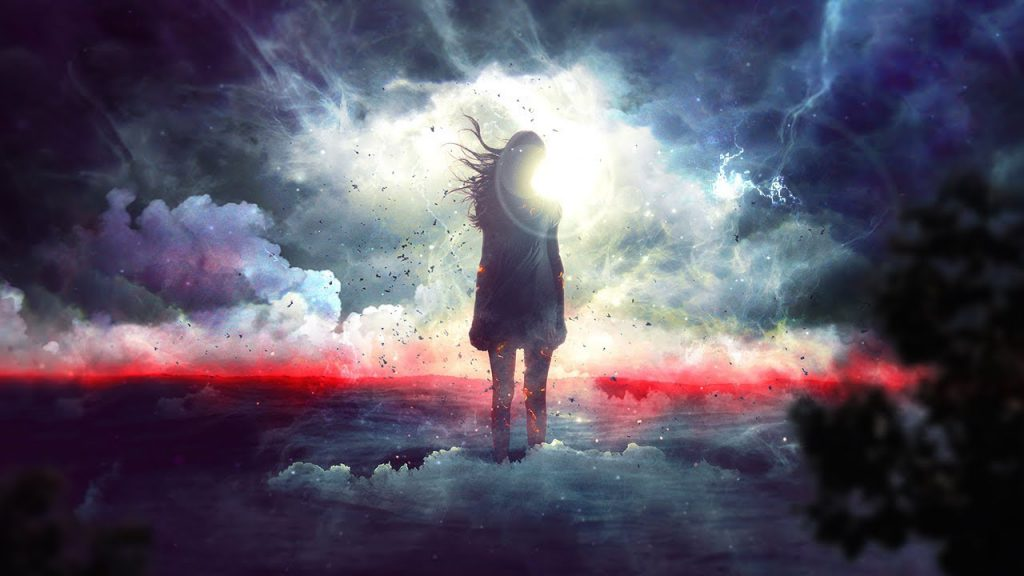 Facts about dream: Lucid dream helps us to control our dream